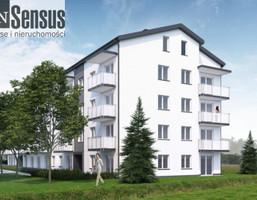 Morizon WP ogłoszenia | Mieszkanie na sprzedaż, Kolbudy Apollina, 56 m² | 7822