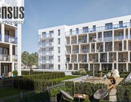 Morizon WP ogłoszenia | Mieszkanie na sprzedaż, Gdańsk Jasień, 39 m² | 7540
