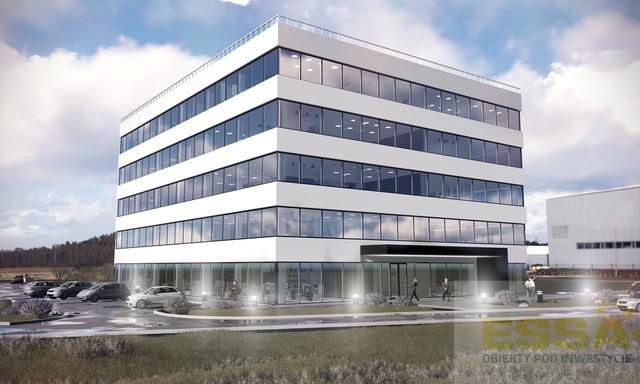 Biuro na sprzedaż <span>Chrzanowski, Trzebinia</span>