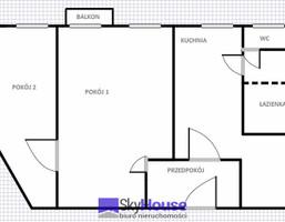 Morizon WP ogłoszenia | Mieszkanie na sprzedaż, Wrocław Śródmieście, 43 m² | 4484