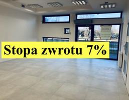 Morizon WP ogłoszenia | Lokal na sprzedaż, Kraków al. Pokoju, 55 m² | 6295