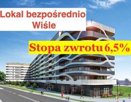 Morizon WP ogłoszenia | Lokal na sprzedaż, Kraków Podgórze, 62 m² | 8381