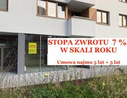 Morizon WP ogłoszenia | Komercyjne na sprzedaż, Kraków Czyżyny Stare, 78 m² | 8380