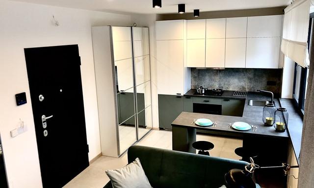 Mieszkanie na sprzedaż <span>Kraków, Kraków-Krowodrza, Piaskowa</span>