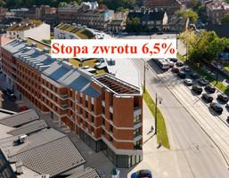 Morizon WP ogłoszenia | Hotel na sprzedaż, Kraków Lwowska , 140 m² | 0228