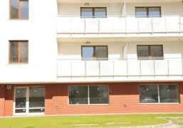 Morizon WP ogłoszenia | Biuro w inwestycji Ogrody Jerozolimskie, Warszawa, 65 m² | 3690