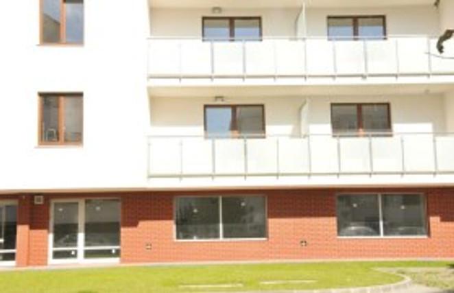Morizon WP ogłoszenia | Biuro w inwestycji Ogrody Jerozolimskie, Warszawa, 65 m² | 4592