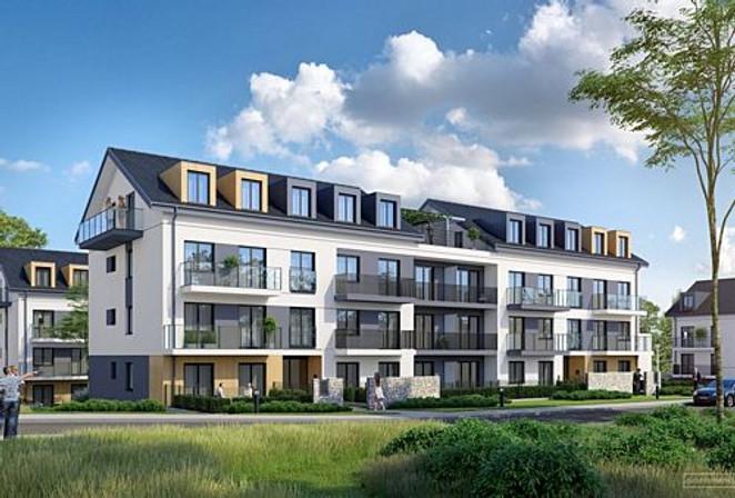 Morizon WP ogłoszenia   Mieszkanie na sprzedaż, Kraków Prądnik Biały, 48 m²   6292