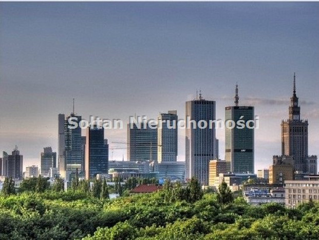 Morizon WP ogłoszenia | Działka na sprzedaż, Warszawa Kępa Zawadowska, 5000 m² | 0865
