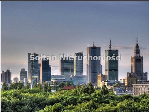 Morizon WP ogłoszenia | Działka na sprzedaż, Warszawa Zawady, 9222 m² | 8303