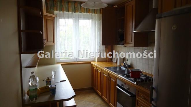 Morizon WP ogłoszenia   Mieszkanie na sprzedaż, Warszawa Gocław, 65 m²   6333