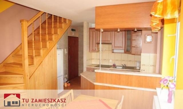 Mieszkanie na sprzedaż <span>Gdańsk, Ujeścisko, Nowosądecka</span>