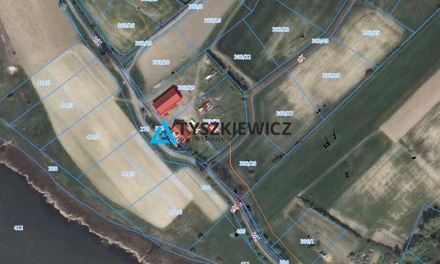 Działka na sprzedaż <span>Gdańsk, Sobieszewo, Przegalińska</span>