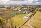Morizon WP ogłoszenia | Działka na sprzedaż, Kościerzyna-Wybudowanie Kawaleryjska, 1054 m² | 5140