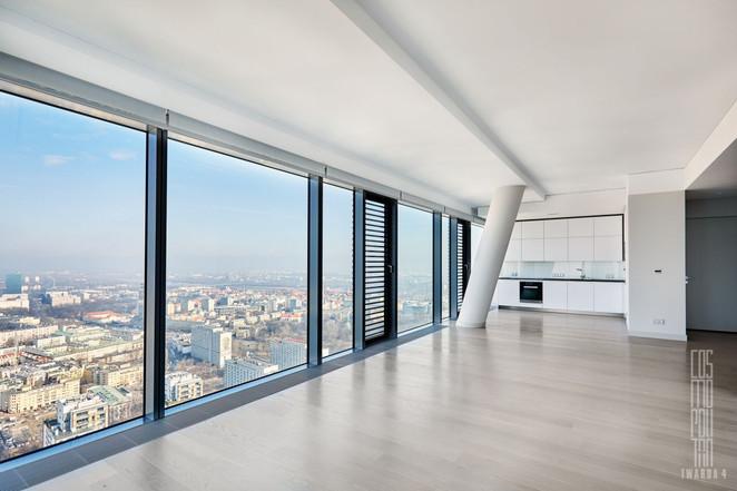 Morizon WP ogłoszenia | Mieszkanie w inwestycji APARTAMENTY COSMOPOLITAN, Warszawa, 163 m² | 3726