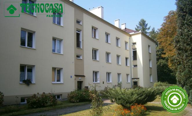 Morizon WP ogłoszenia   Mieszkanie na sprzedaż, Kraków Dębniki, 51 m²   0057
