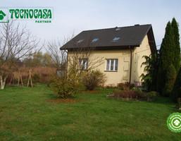 Morizon WP ogłoszenia | Dom na sprzedaż, Liszki, 120 m² | 3870
