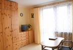 Morizon WP ogłoszenia | Mieszkanie na sprzedaż, Kraków Olsza, 34 m² | 3657