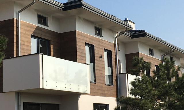 Dom na sprzedaż <span>Warszawa, Wawer, ul. Jeziorowa</span>