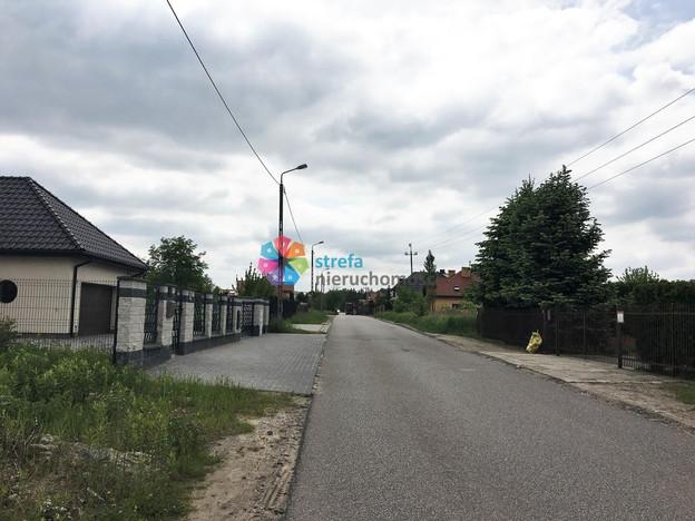 Morizon WP ogłoszenia   Działka na sprzedaż, Piaseczno Blisko PKP i centrum, 720 m²   7090