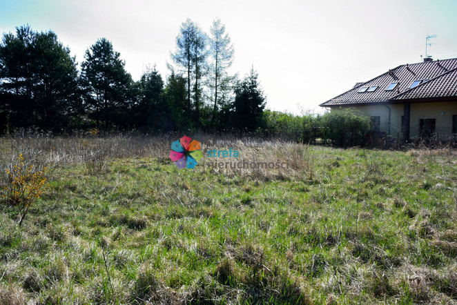 Morizon WP ogłoszenia   Działka na sprzedaż, Nowa Iwiczna 1000m2 lub m2, 1000 m²   3723