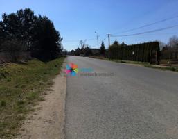 Morizon WP ogłoszenia | Działka na sprzedaż, Głosków Baszkówka - asfalt i pełne miejskie media, 1358 m² | 1456