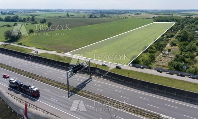 Rolny na sprzedaż <span>Wrocław M., Wrocław, Fabryczna, Muchobór Wielki</span>