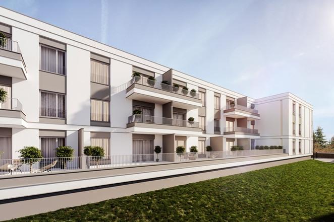 Morizon WP ogłoszenia | Mieszkanie na sprzedaż, Łódź Plażowa, 85 m² | 1161