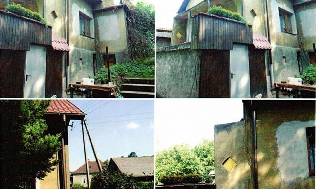Dom na sprzedaż <span>Krakowski (pow.), Czernichów (gm.), Rybna</span>