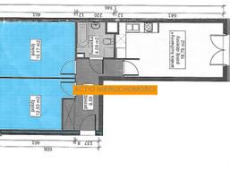 Morizon WP ogłoszenia | Mieszkanie na sprzedaż, Wrocław Fabryczna, 60 m² | 3719
