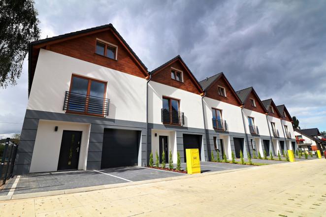 Morizon WP ogłoszenia   Dom na sprzedaż, Rumia Herberta, 131 m²   7750