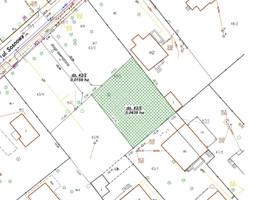 Morizon WP ogłoszenia | Działka na sprzedaż, Józefów Sosnowa, 639 m² | 8928