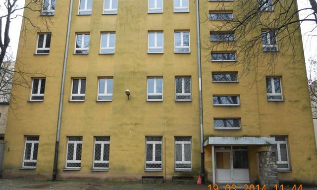 Kamienica, blok na sprzedaż <span>Łódź, Pomorska 54</span>