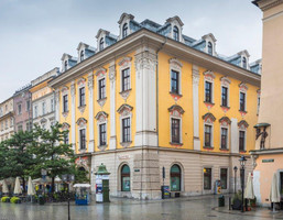 Morizon WP ogłoszenia | Biurowiec na sprzedaż, Kraków Stare Miasto, 2893 m² | 2724