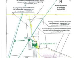 Morizon WP ogłoszenia   Działka na sprzedaż, Wałbrzych, 913 m²   7734