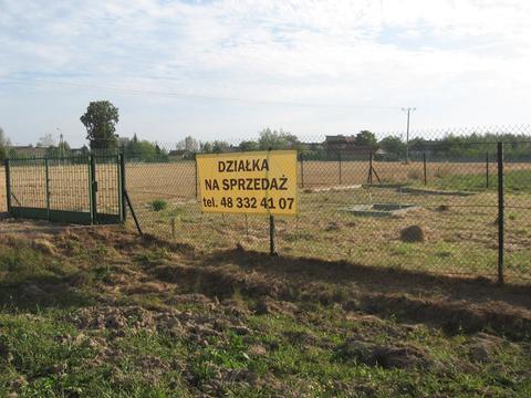 Działka na sprzedaż <span>Radomski (Pow.), Skaryszew (Gm.), Makowiec, Radomska</span>