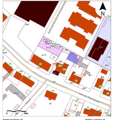 Morizon WP ogłoszenia | Garaż na sprzedaż, Kołobrzeg Jedności Narodowej, 19 m² | 5901