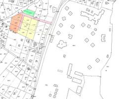 Morizon WP ogłoszenia | Działka na sprzedaż, Maróz, 1258 m² | 1090
