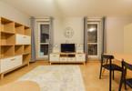 Morizon WP ogłoszenia | Mieszkanie do wynajęcia, Warszawa Śródmieście, 54 m² | 2993