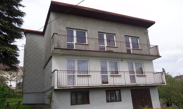 Dom na sprzedaż <span>Cieszyński (pow.), Istebna (gm.), Istebna</span>