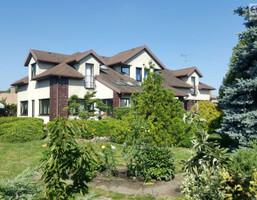 Morizon WP ogłoszenia | Dom na sprzedaż, Jaktorów, 300 m² | 8036