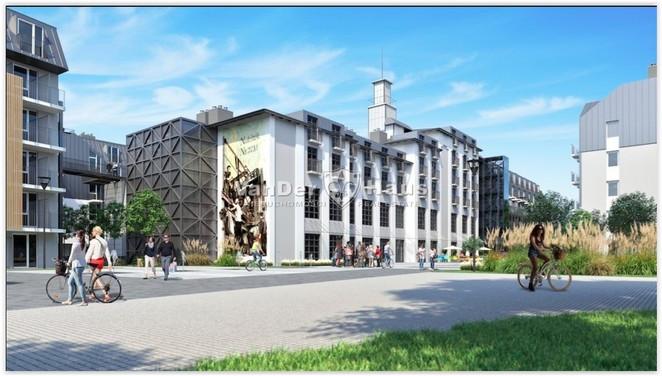 Morizon WP ogłoszenia   Kawalerka na sprzedaż, Poznań Zawady, 20 m²   2420