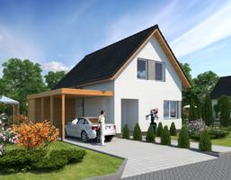 Morizon WP ogłoszenia | Dom na sprzedaż, Szczecin Osów, 94 m² | 0363
