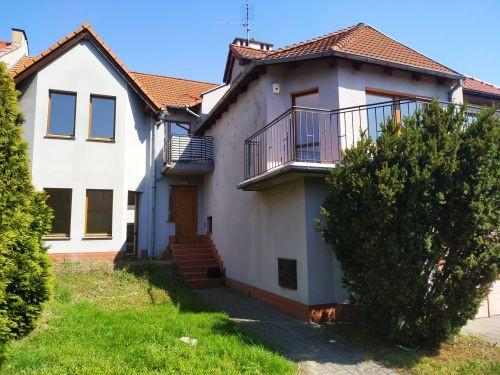 Dom na sprzedaż <span>Wrocław, Psie Pole, Wojnów, Wykładowa</span>