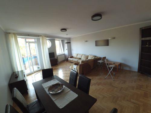Mieszkanie do wynajęcia <span>Wrocław, Śródmieście, Wybrzeże Wyspiańskiego</span>