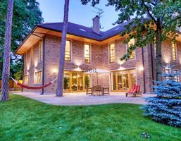 Morizon WP ogłoszenia   Dom na sprzedaż, Konstancin-Jeziorna, 900 m²   6333