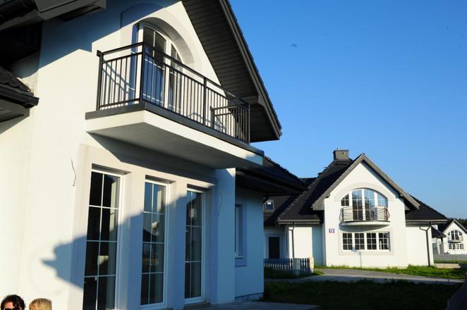 Morizon WP ogłoszenia | Dom w inwestycji PARK CHOJNÓW, Solec, 241 m² | 9784