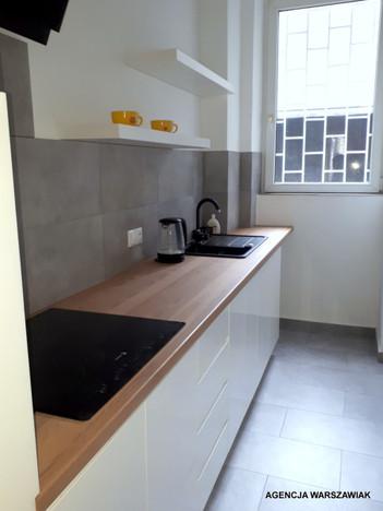Morizon WP ogłoszenia | Mieszkanie na sprzedaż, Warszawa Śródmieście, 65 m² | 8671