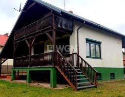 Morizon WP ogłoszenia | Dom na sprzedaż, Radzyń Nad Stawami, 90 m² | 6318