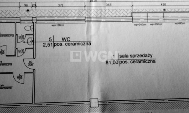 Lokal usługowy do wynajęcia <span>Lubiński, Lubin</span>